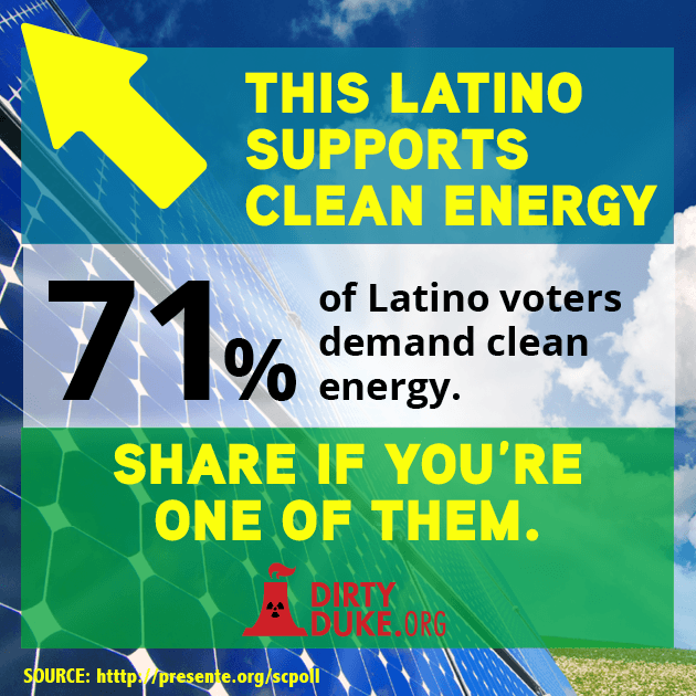 Demand Clean Energy